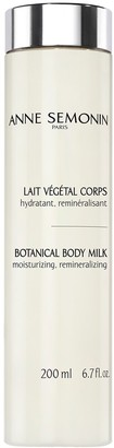 ANNE SEMONIN 200ml Botanical Body Milk