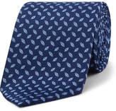 Van Heusen Textured Geometric Tie