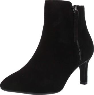 Clarks Women's Calla Blossom Fashion Boot