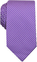 Perry Ellis Men's Royal Mini Tie