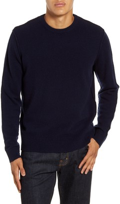 Frame Recycled Cashmere & Wool Sweater