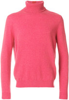 Paul Smith turtle neck jumper