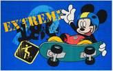 Sunny Rugs Disney Mickey Mouse Skate Kids Rug