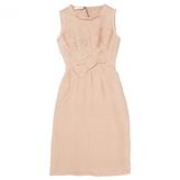 Prada Mid-Length Silk Dress