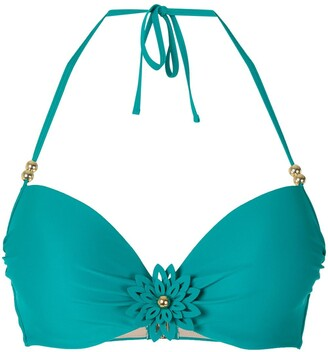 Marlies Dekkers La Flor push-up bikini top
