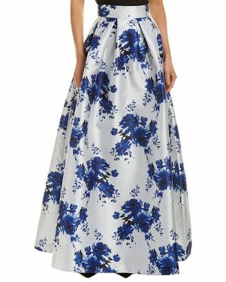 Brinker & Eliza Women's Floral Separate Ballgown