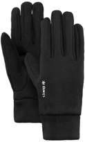 Barts Powerstretch Gloves, Black