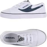 Diesel Low-tops & sneakers - Item 11239866