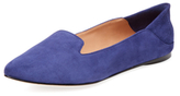 Sigerson Morrison Valentine Pointed-Toe Flat