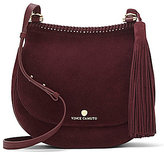 Vince Camuto Aiko Whipstitch Cross-Body Bag