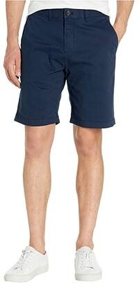 Tommy Hilfiger Chino Shorts (Sand Khaki) Men's Shorts