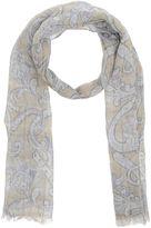 Le Tricot Perugia Oblong scarves