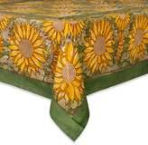 Couleur Nature Sunflower Tablecloth
