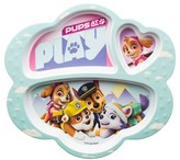 Nickelodeon Paw Patrol® Girls' Melamine Divided Plate