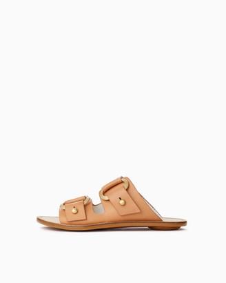 Rag & Bone Avost sandal - leather