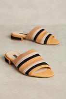 Erin Adamson Biba Slide Sandals