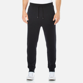 BOSS ORANGE Men's South Cuffed Jogging Pants Black