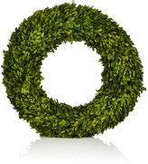 Winward Boxwood Wreath