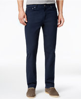 Michael Kors Men's Slim-Fit Stretch Pants