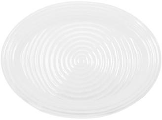 Portmeirion Sophie Conran Turkey Platter - White