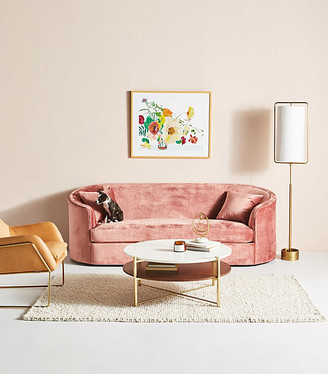 Anthropologie Vera Sofa By in Assorted