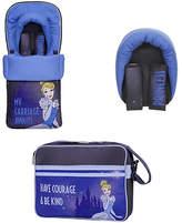 Disney Cinderella Pushchair Accessories Bundle
