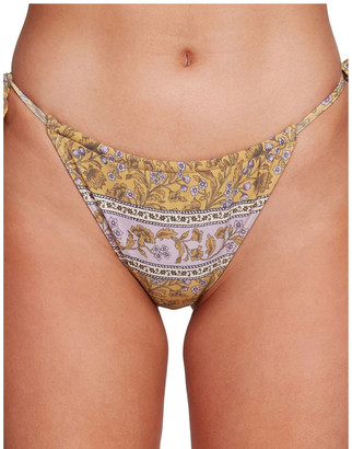 Billabong Castaway Tropic Bikini Bottom