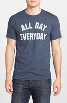 Kid Dangerous Men's 'All Day Everyday' T-Shirt