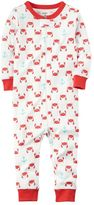 Carter's Toddler Boy Print One-Piece Pajamas