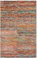 Surya Bazaar Hand-Knotted Cotton Rug