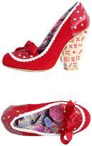 Irregular Choice Loafers