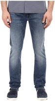 Vince Stretch Light Vintage 718 Jeans
