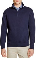 Brooks Brothers Pullover Quarter Zip Sweatshirt
