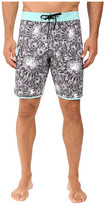 VISSLA Los Flores Washed 4-Way Stretch Boardshorts 20""