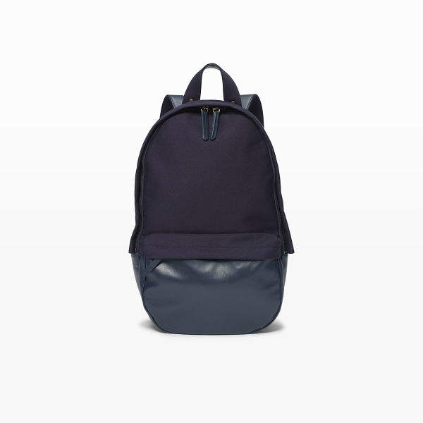 Club Monaco Haerfest Capsule Backpack