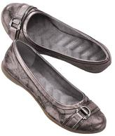 Avon Cushion Walk® Metallic-Print Flat