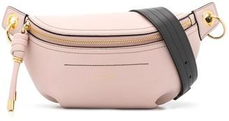 Givenchy Logo Printed Belt Bag