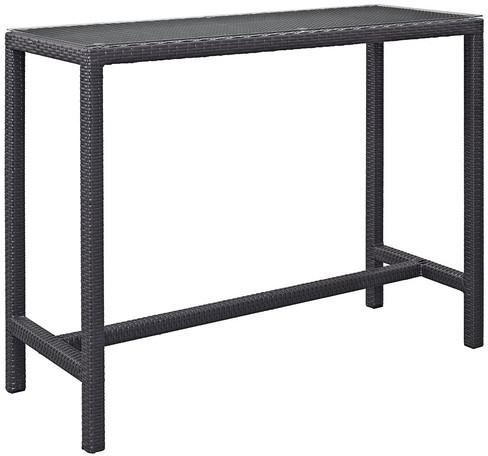 Modway Convene Bar Table