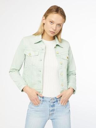 Frame Le Vintage Jacket Cloud