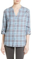 Soft Joie Women's Dane Plaid Shirt
