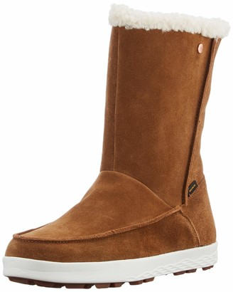 Jack Wolfskin Auckland Wt Texapore Boot H W Womens Snow Boots