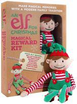 Elf For Christmas Magical Reward Kit - Boy