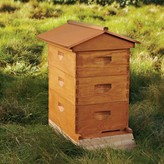 Williams-Sonoma Williams Sonoma Backyard Beehive & Starter Kit