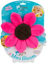 Bed Bath & Beyond Mini Bloom Scrubbie in Hot Pink
