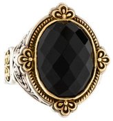 Konstantino Two-Tone Cocktail Ring
