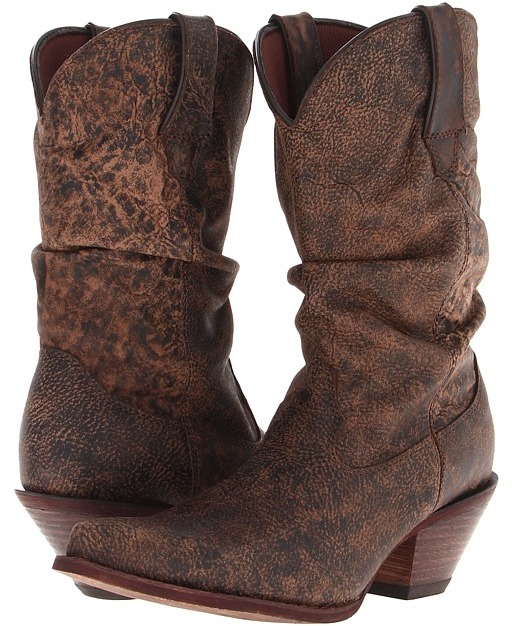 Durango RD3553 (Dark Bourbon) - Footwear