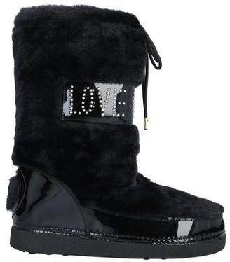 Love Moschino Boots