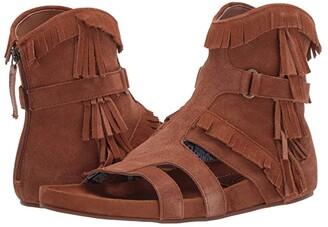 Dingo #SunnyDay (Whiskey) Women's Shoes
