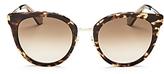 Kate Spade Jazzlyn Cat Eye Sunglasses, 51mm