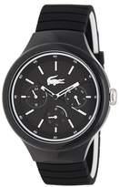 Lacoste Men's New Borneo Silicone Watch